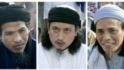 مظنون به بمب گذاری در بالی محاکمه می شود