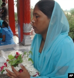بھارت میں اچھوت عورتوں کی داد رسی