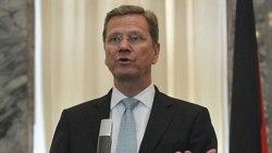 گيدو وسترول وزير امورخارجه آلمان