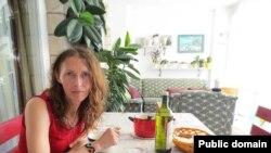 سانیا بوبنویچ شهروند کروات سوئدی در گرگان توسط سپاه بازداشت شد