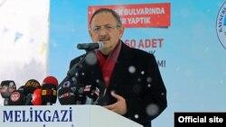 Mehmet Ozhaseki
