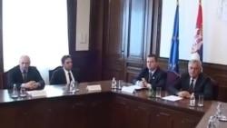 Beogradi, thirrje serbëve të Kosovës për zgjedhjet