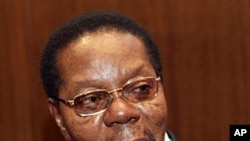 Malawian President Bingu wa Mutharika (file photo – 02 Feb 2010)