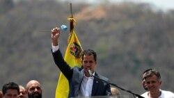 VOA: VENEZUELA INFORME