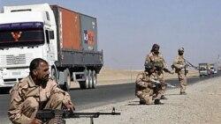 ناتو می گوید انتقال مسئولیت های امنیتی در افغانستان ممکن است از ۲۰۱۴ بیشتر طول بکشد