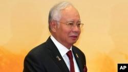 Najib Razak Firayim Ministan Malaysia