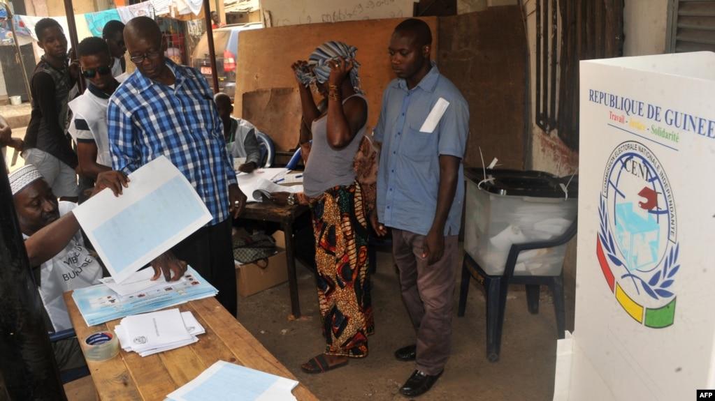 """Résultat de recherche d'images pour """"Guinée, élections locales, pouvoir, oppositions, contestations, guinée, conakry, 2018"""""""