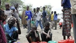 VOA Beaming Special Drought Programs to Horn of Africa