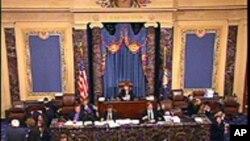 US Congress Approves Iran Sanctions Bill