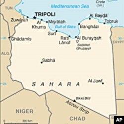 """Libye : appel à """"une journée de colère"""", jeudi"""