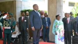 Analistas sugerem mais juventude e tecnocratas no segundo governo de Nyusi