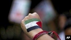 Дипломатски напори за палестинска државност