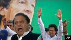 پاکستانی سیاست میں کرکٹ کا نمایاں ہوتا رنگ