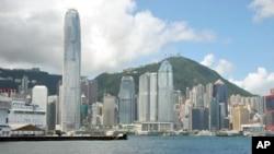 """香港人對大陸人為何如此""""不高興"""""""