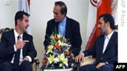 اسد انتخاب احمدی نژاد را «درسی برای خارجیان» توصیف کرد