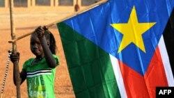 Cư dân Nam Sudan đã biểu quyết với đa số áp đảo để tuyên bố độc lập, tách ra khỏi miền Bắc trong một cuộc trưng cầu dân ý hồi tháng Giêng năm nay.