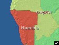 Namibia Opposition Figure Claims Irregularities in Recent Vote