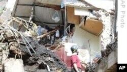 西西里泥石流死亡人数可能升至50人