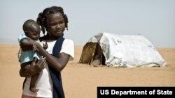 Cao ủy Tị nạn LHQ cho biết những vụ tản cư qui mô lớn trong thời gian gần đây xảy ra ở Mali, Cộng hòa Dân chủ Congo và từ Sudan chạy sang Nam Sudan và Ethiopia.