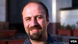 حسین نورانی نژاد عضو جبهه مشارکت