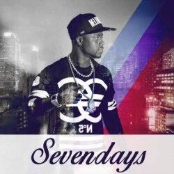 Entrevista com cantor Sevendays