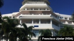 Hotel Cardoso, Moçambique
