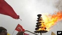 بھارتی ریاست آندھرا پریش کو تقسیم کرنے کی تجویز