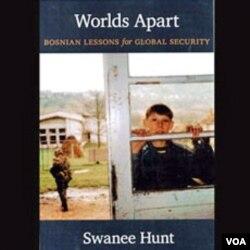 Swanee Hunt: Bosnu volim svim svojim srcem