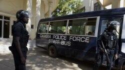 En Gambie, un tribunal inculpe un ancien ministre sous Jammeh