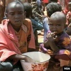 USAID gladnima šalje hranljivije namirnice