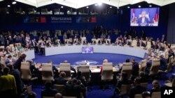 پیام سرمنشی ناتو در مورد افغانستان دلگرم کننده بود