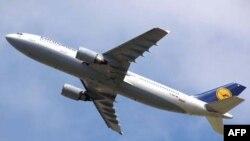 Hãng hàng không Lufthansa đã hủy bỏ một chuyến bay cất cánh từ thủ đô Asmara của Eritrea và một chuyến bay từ Frankfurt đi Addis Ababa