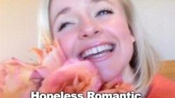 OMG美语: Romantic 浪漫