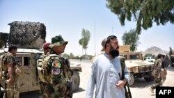 Dîmeneke ji Afganistanê