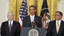 رییس جمهوری آمريکا تغییرات در تیم امنیت ملی را اعلام کرد