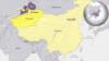 China Sentences 12 to Death for Xinjiang Violence