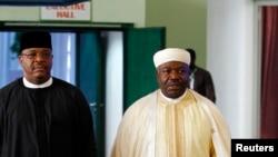 Compte-rendu de Jean-Rovys Dabany, correspondant VOA Afrique à Libreville