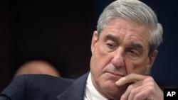 Direktur FBI Robert Mueller (Foto: dok)