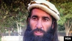 زیتون، فرماندۀ پشین داعش
