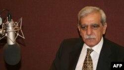 Ahmet Türk: 'Demokrasi Kültürüne Sahip Olmak Lazım'
