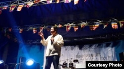 Dharamsala Holds World Press Freedom Day Concert
