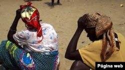 """Guiné-Bissau: Tony Tcheca diz que """"o povo não beneficia da independência"""" e o diplomata Raúl de Melo Cabral que """"não é um estado falhado"""""""