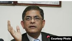 Mirza Fakhrul Islam Alamgir is the secretary general of the Bangladesh Nationalist Party (BNP).