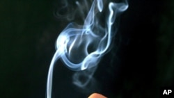 Tabaco é uma das principais causas da doença