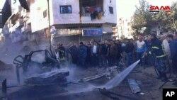Autoridades sirias confirmaron que se entregaron los combatientes del grupo EI que habían estado atrincherados en Baghouz.