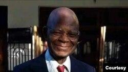 Profesa Wamba