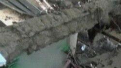ژاپن: شکاف تازه ای در تاسيسات فوکوشيما پيدا شد