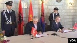 albania-montenegro