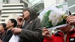 ہانگ کانگ: غیرملکی گھریلو ملازمین کے رہائشی حقوق کے خلاف اپیل