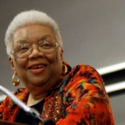Lucille Clifton, 1936-2010: Award-Winning Poet Was First African-American Laureate of Maryland